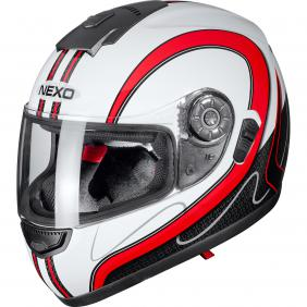 nexo travel integralhelm